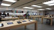 触摸屏设计缺陷使果粉集体起诉 苹果或将面临巨额赔偿