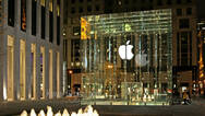 iPhone 8或榨光下半年供应链闪存产能