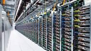 谷歌在丹麦新购置2000亩土地:与苹果数据中心为邻