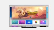 申请扩大Apple TV商标范围 苹果对游戏机还不死心?