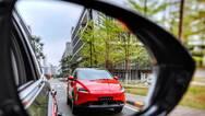 小鹏汽车获首张新能源汽车专用号牌 量产车今年上市交付