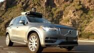Waymo CEO就Uber撞人事故表态:我们能应对这种路况