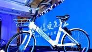 哈罗单车完成新一轮近7亿美金融资,蚂蚁金服、复星参与