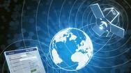 文件显示Facebook正开发卫星互联网项目 与SpaceX竞争