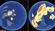24亿年前地球什么样?陆地开始钻出海洋