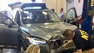 Uber无人车致命事故调查结果:未识别行人 刹车未开启