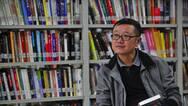 前线  《三体》作者、科幻作家刘慈欣出任IDG资本首席畅想官