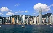 全球房价泡沫指数香港排第一,平均攒46年薪水才能买套房|好奇心小数据