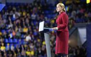 """""""天然气公主""""、前总理、囚犯,季莫申科的下一个身份会是总统吗?"""