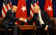 贸易大棒将至,印度土耳其怎么触怒了特朗普|京酿馆