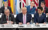 日本G20节俭办会?这种谣言真是张口就来