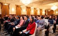 老龄化论坛:圣路易斯华盛顿大学与中国学者齐聚上海 共同应对全球社会问题