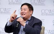 曹德旺:降低税负水平 控制要素成本