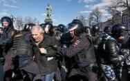 """策划反腐大游行,俄""""头号反对派""""纳瓦尔尼目的何在"""