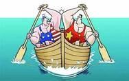 郑永年:特朗普时代中国的南海对策