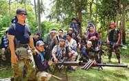 """【凤凰全球内参】菲律宾恐怖组织向伊斯兰国""""拜师学艺""""?"""