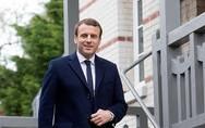 """法国大选丨中间派马克龙:""""法国肯尼迪""""能否带来真正的变革"""