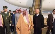 刚跟中国签署百亿大单,沙特就要买上千亿美国武器