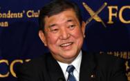 """群雄逐鹿""""后安倍时代""""  石破茂成日本最热门首相人选"""