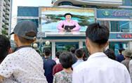与世界对话| 朝鲜再投导弹过境日本,日本民众不淡定了