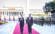 """后李光耀时代,新加坡""""小国大外交""""的挑战与困惑"""