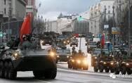 俄国人为什么沉迷于阅兵?