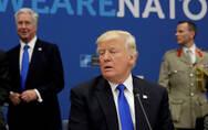 深度 | 北约峰会在即,北约将如何应对特朗普?