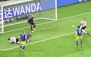 世界杯上广告出镜率高,中企成最终赢家