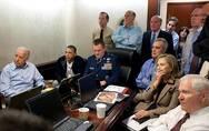 这个神秘的房间:从肯尼迪到奥马罗萨,白宫战情室的几个历史性时刻