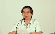 邓晓芒:为什么中国人不会讲道理