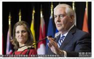 避开中俄,20国外长到底就朝鲜半岛谈了什么?