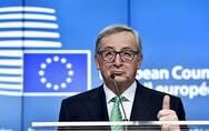 """容克的""""欧洲主权时刻"""":别再幻想依靠美国,欧洲自己得硬气"""