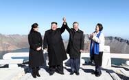 朝韩新宣言,半岛和平新开始?