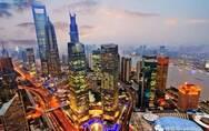 这十个亚洲城市属于未来,未来也属于它们