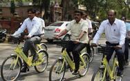 "ofo印度被收购,另一场""中国式""共享单车混战正在上演"