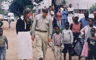 比尔·盖茨年度信:非洲是最年轻的大陆,牛打嗝时排放甲烷