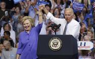 已有14名民主党人宣战2020年大选,但特朗普最强劲对手尚未登场......