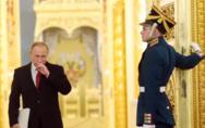 普京的反腐困局:如何在反腐与不伤及核心阶层之间取得平衡?