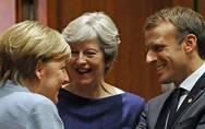 """欧洲领导力:英法德谁做""""老大哥""""?"""