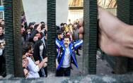 伊朗抗议现场:这里的年轻人都没有未来