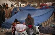 """""""后卡扎菲时代""""的利比亚,陷入分裂泥潭难自拔"""