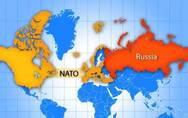 起火的叙利亚与蠢蠢欲动的欧洲:特朗普的新政,会点燃新冷战吗?