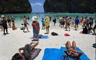 反思船难事件,泰国成也旅游业败也旅游业
