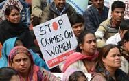 莫迪政府夸耀女性赋权成果,最终被现实打脸