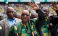 【凤凰全球内参】今天,南非总统会被弹劾吗?
