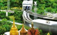 【凤凰全球风险要报】中泰铁路合作项目有望十月动工