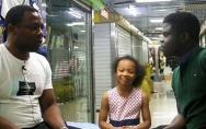 非洲人谈在中国经历:会被人盯着看 但他们只是好奇