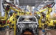 2017年日本工业现状和中国冲击
