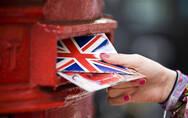 """英国正成为""""另一个香港""""?"""