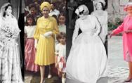 这世界上,只有92岁的她敢过女王节!